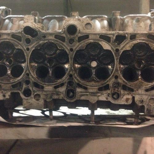 Audi A4 комплект поршневой группы